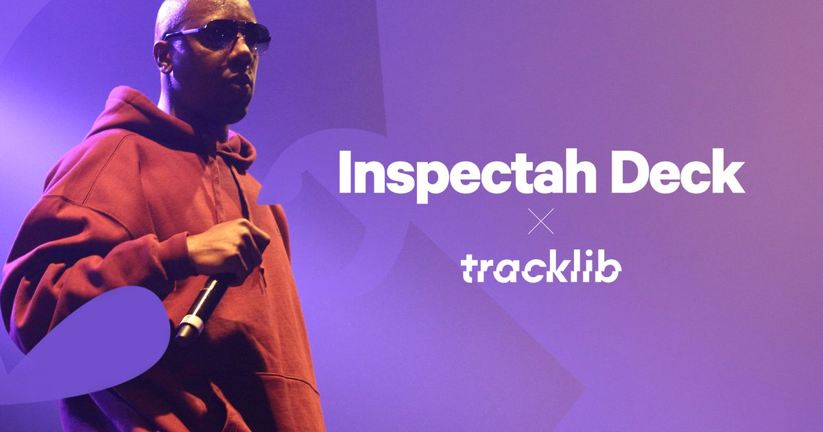 Win a Placement on Inspectah Deck's New Album + Get Flown to