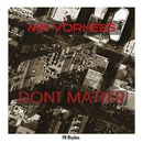 Don't Matter cover art