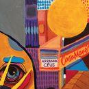 Arranha-Céus cover art