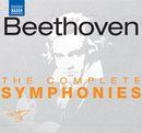 """Symphony No. 9 in D Minor, Op. 125 """"Choral"""" - I. Allegro ma non troppo, un poco maestoso cover art"""