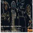 Stay Alive in a Big Country (Big Spliff Mix) cover art