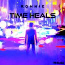 Time Heals cover art