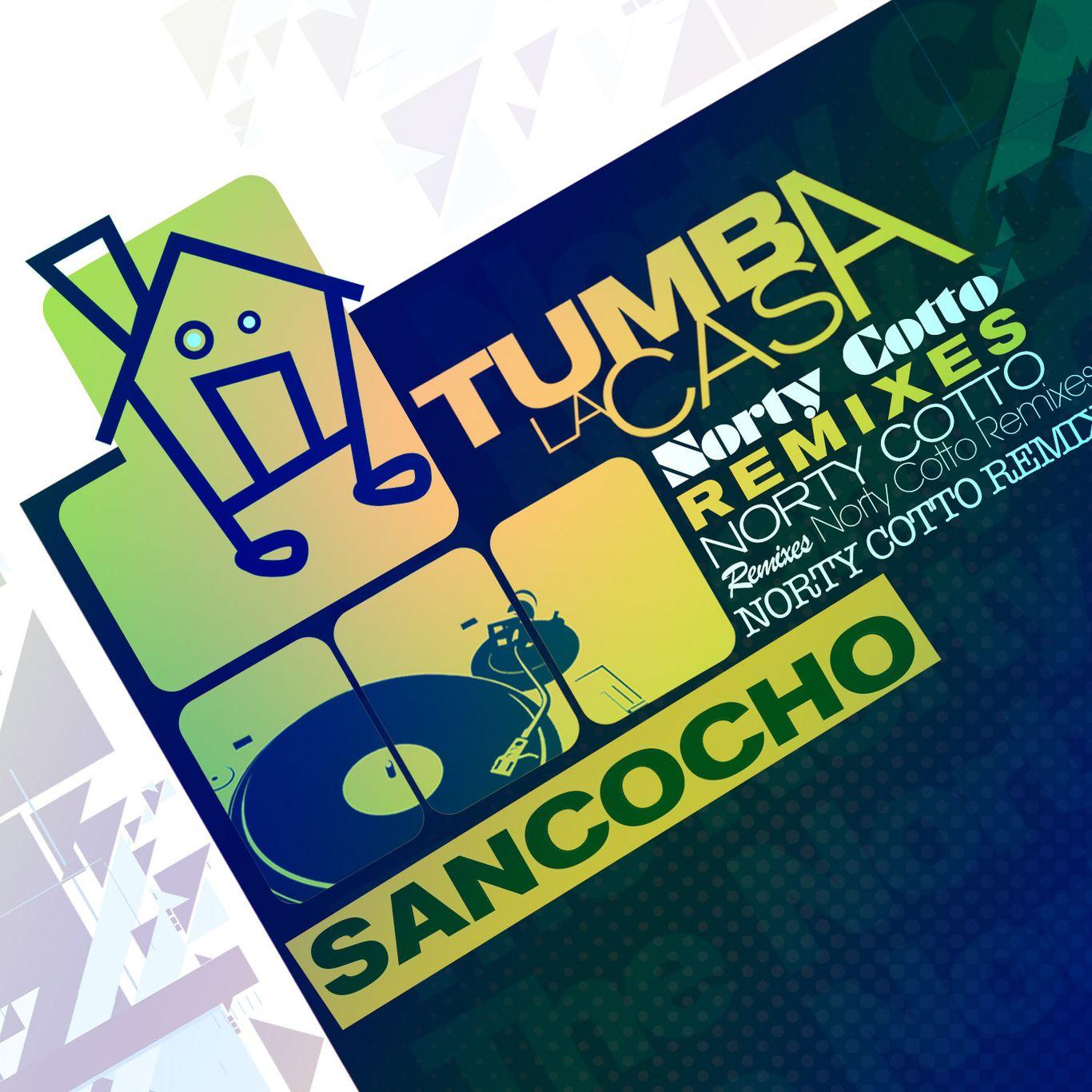 TUMBA LA CASA (Tearing Down The House) - Tumba La Acapella
