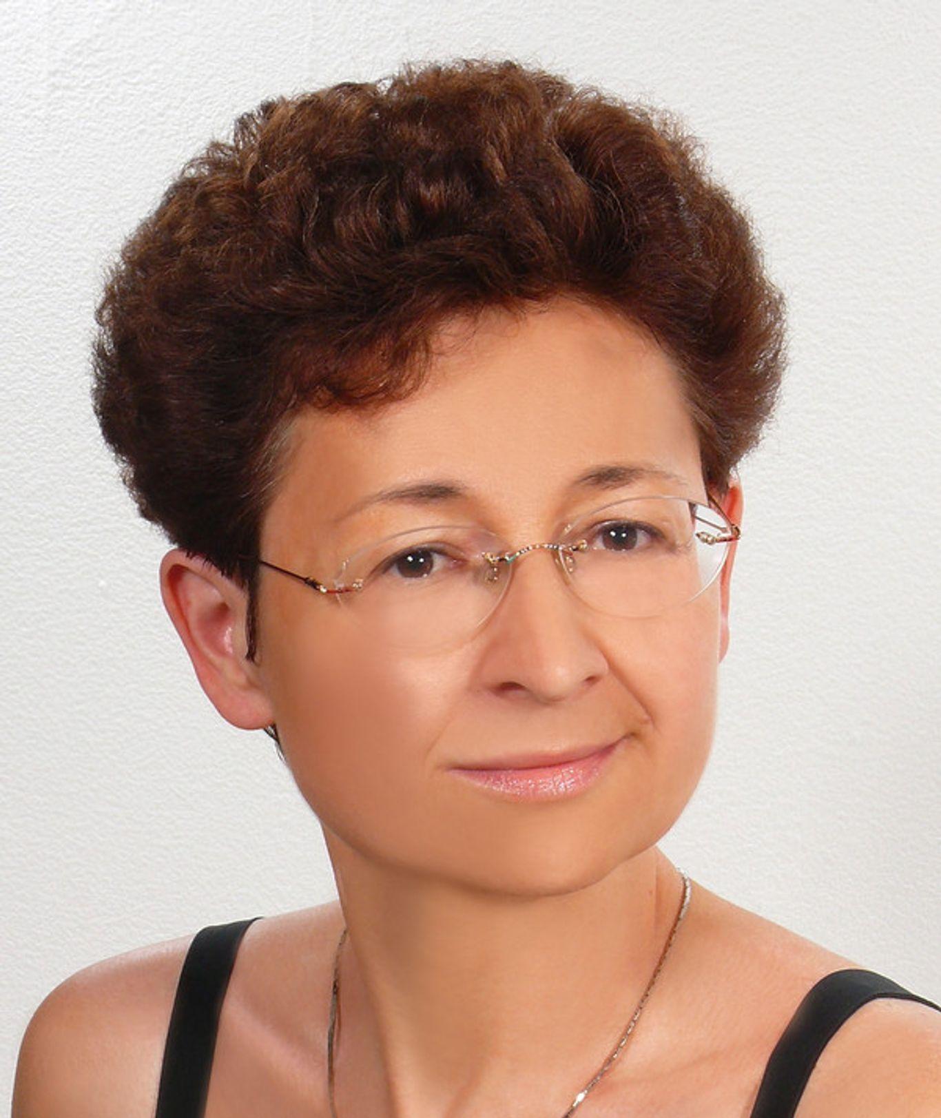 Zsuzsa Kollár