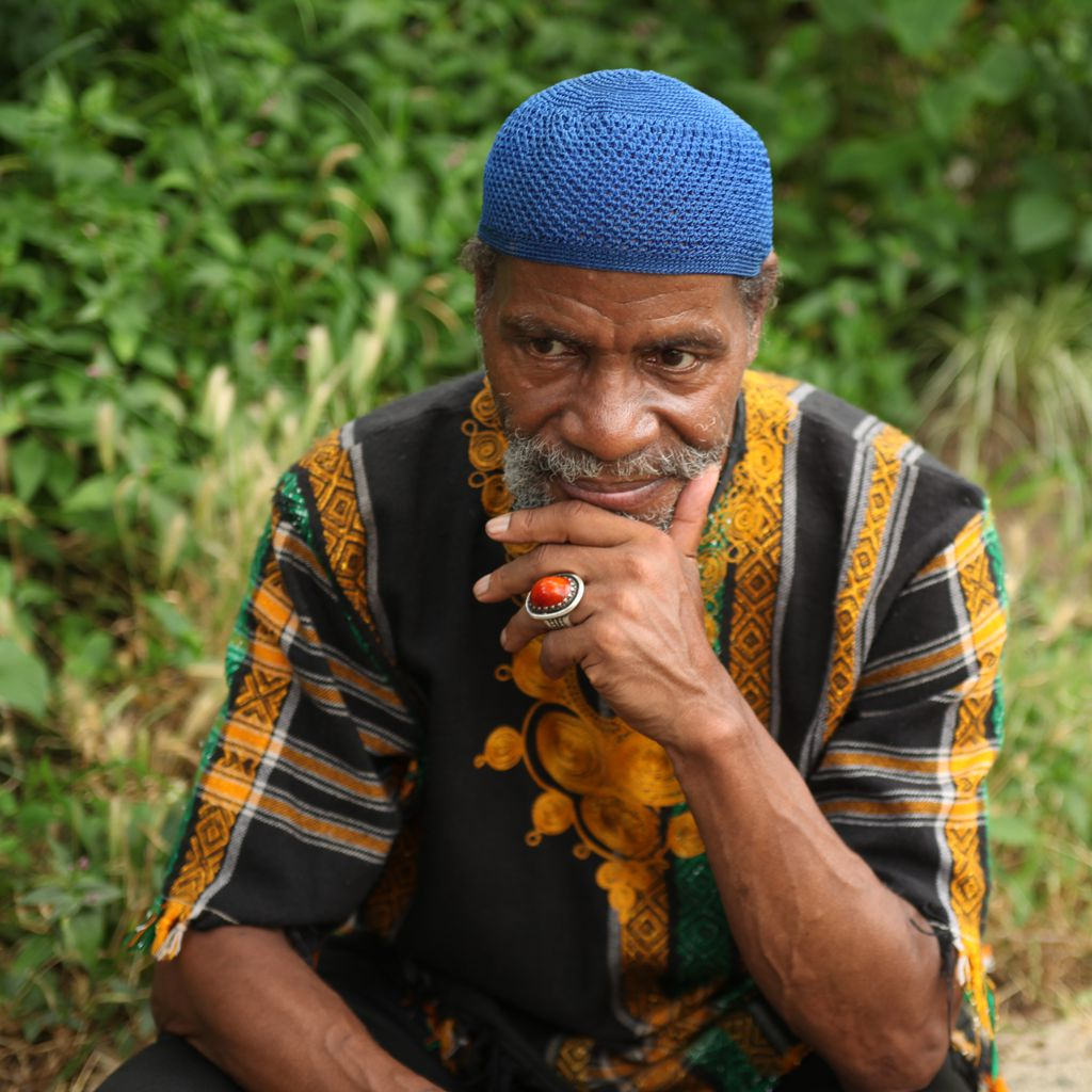 Abiodun Oyewole