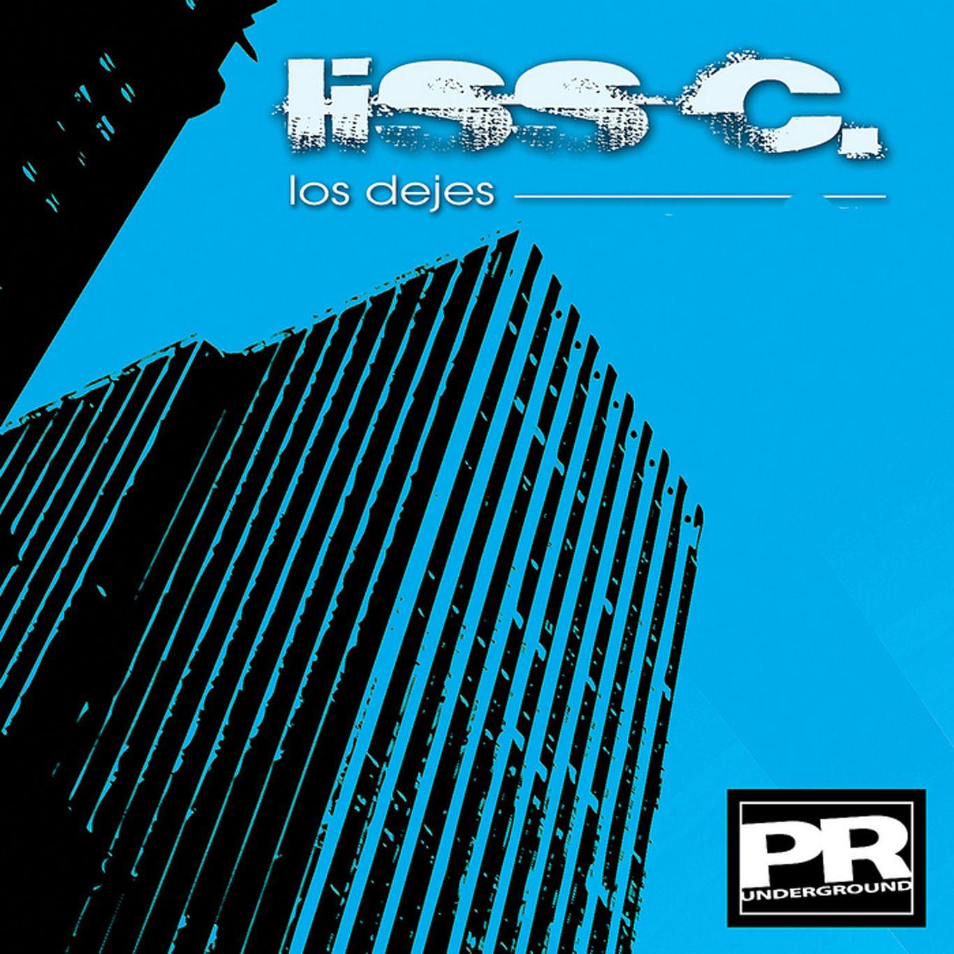 Los Dejes (Donato Bilancia Remix) by Liss C | Sample on Tracklib