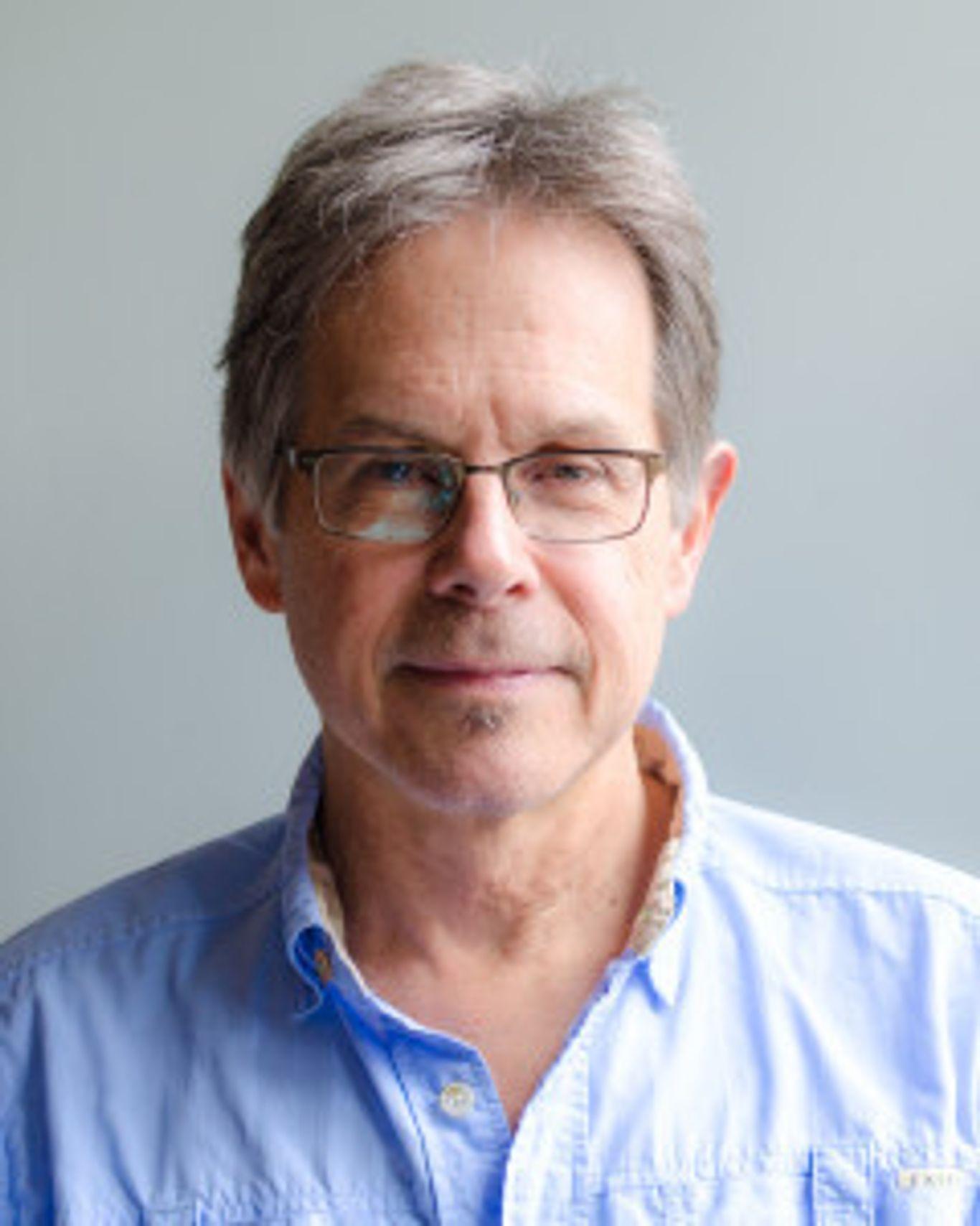 Nicholas Prout