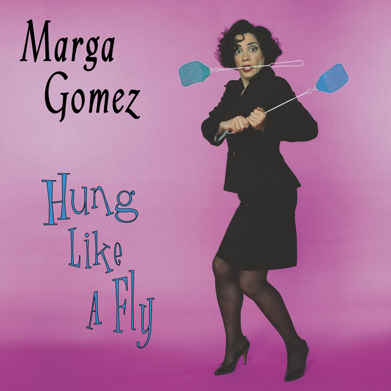 Serious People's Collective by Marga Gomez | Sample on Tracklib