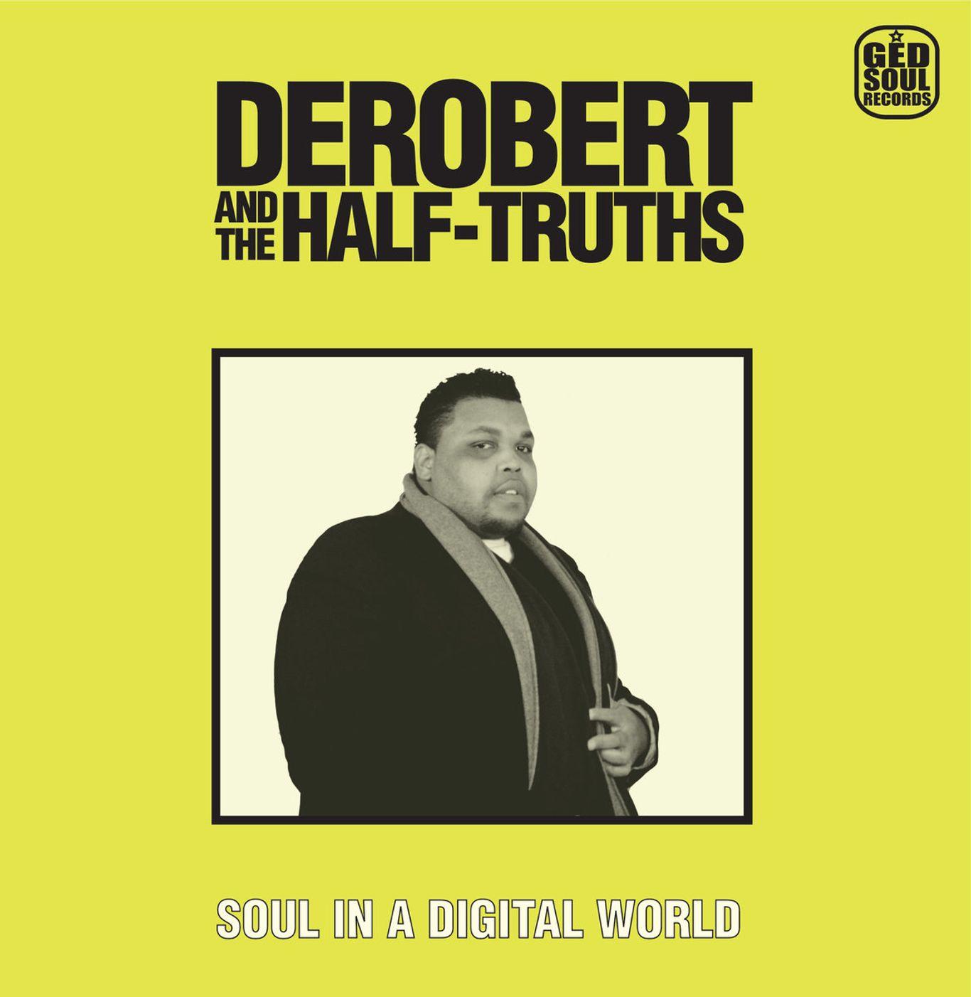 I Know by DeRobert & The Half-Truths | Sample on Tracklib