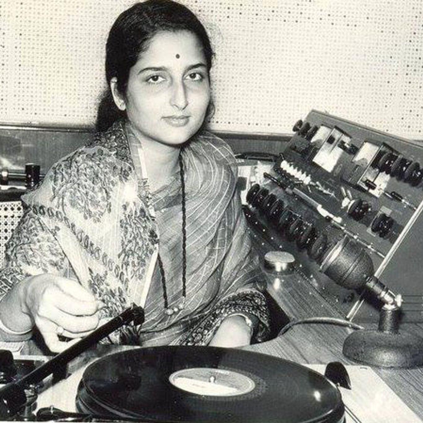 Anuradha Padwal