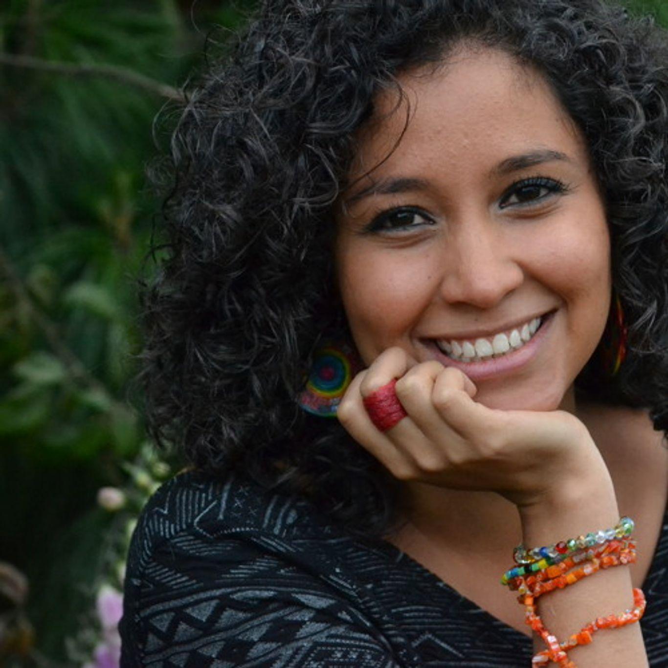 Victoria Saavedra