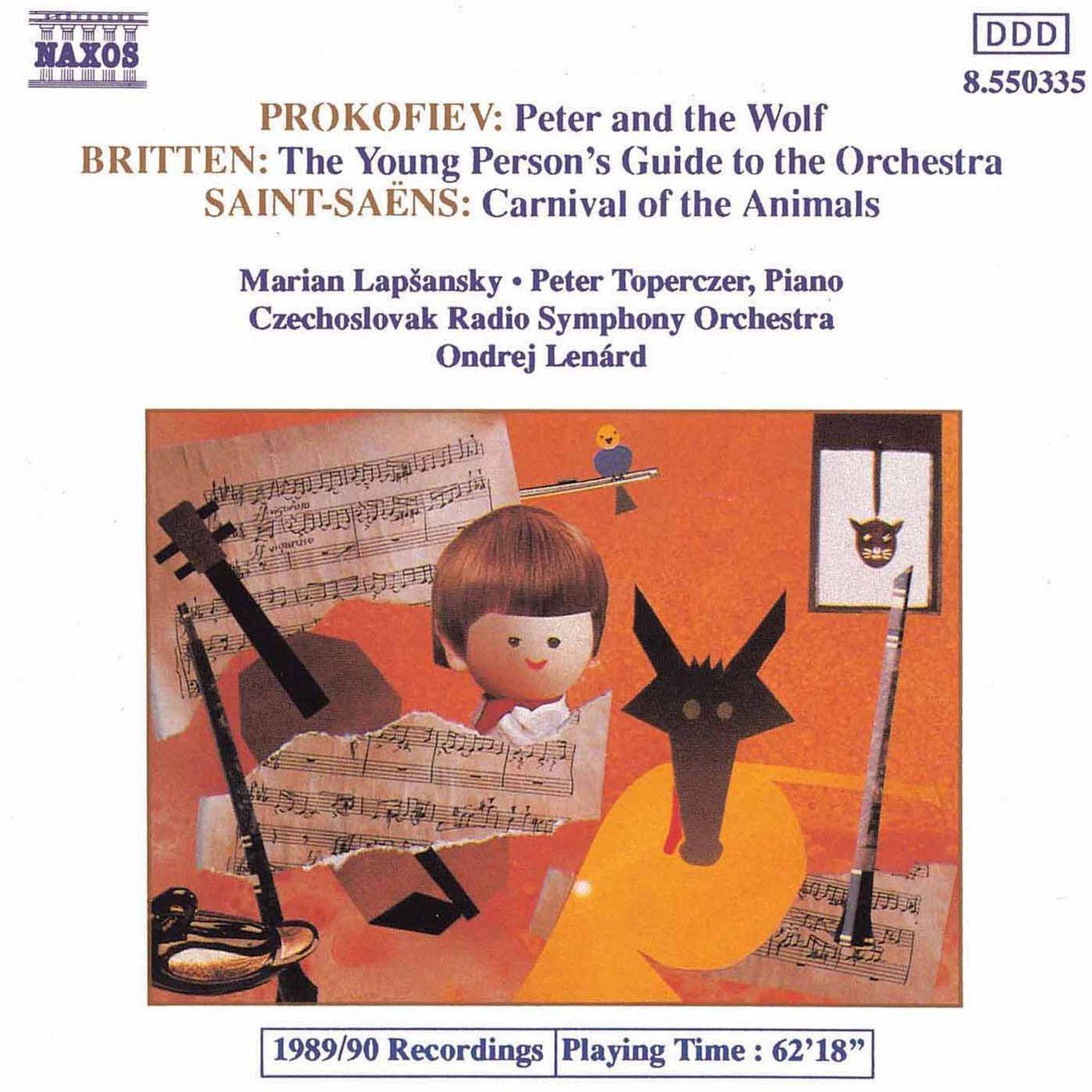The Swan Saint Saens Piano