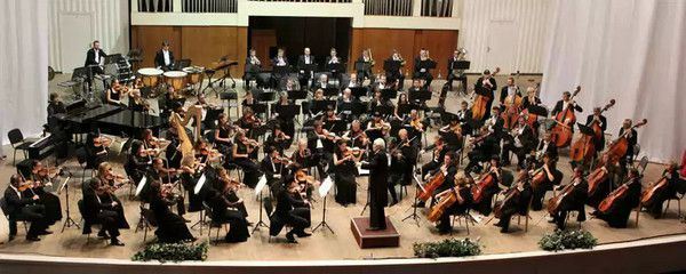 Volgograd Philharmonic Orchestra