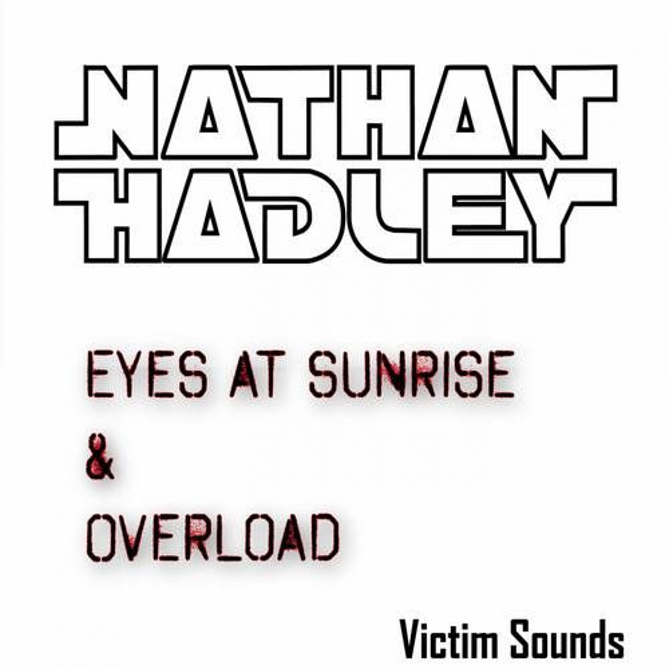 Eyes at Sunrise (Radio Edit) by Nathan Hadley | Sample on Tracklib