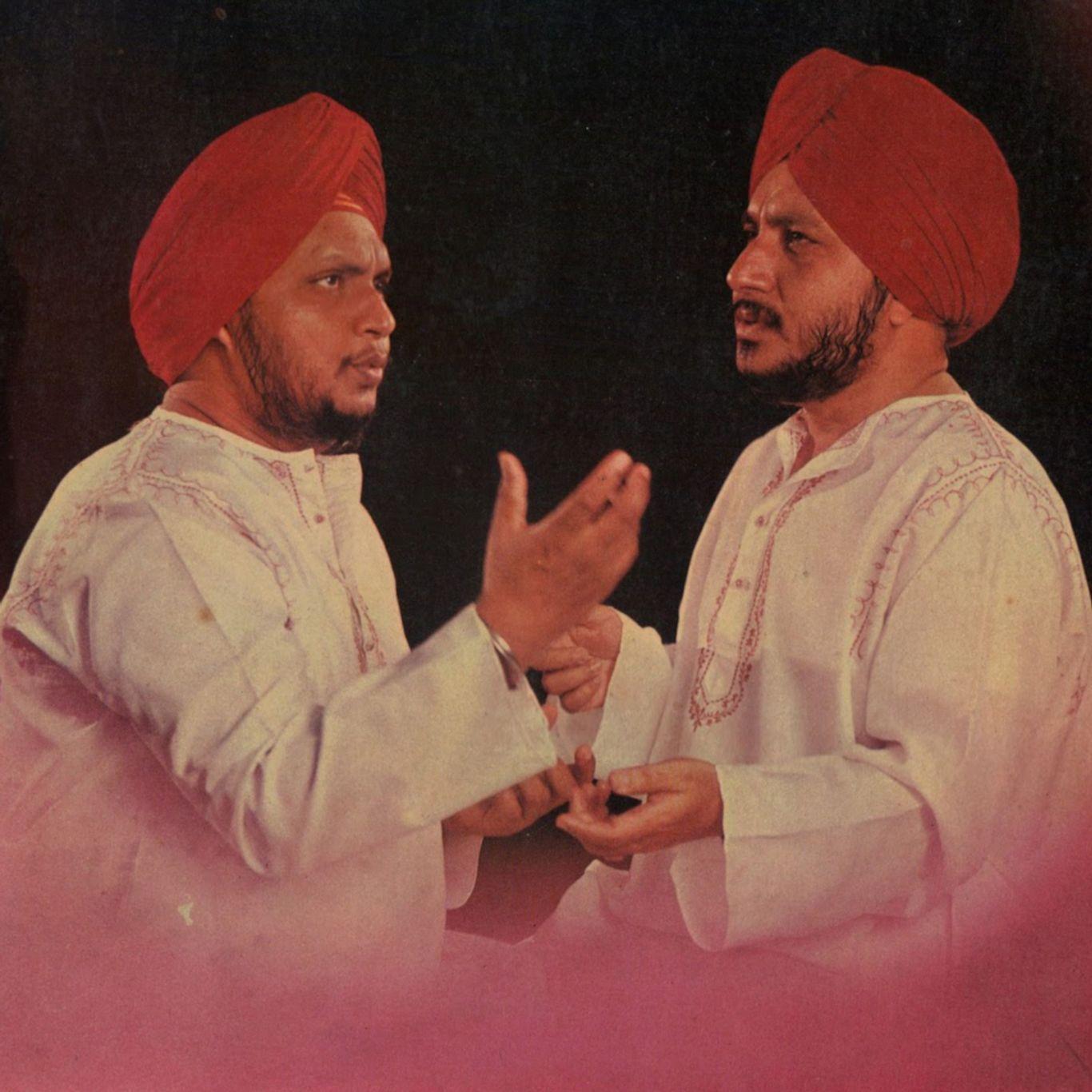 Tejpal Singh
