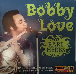 Bobby Love Band