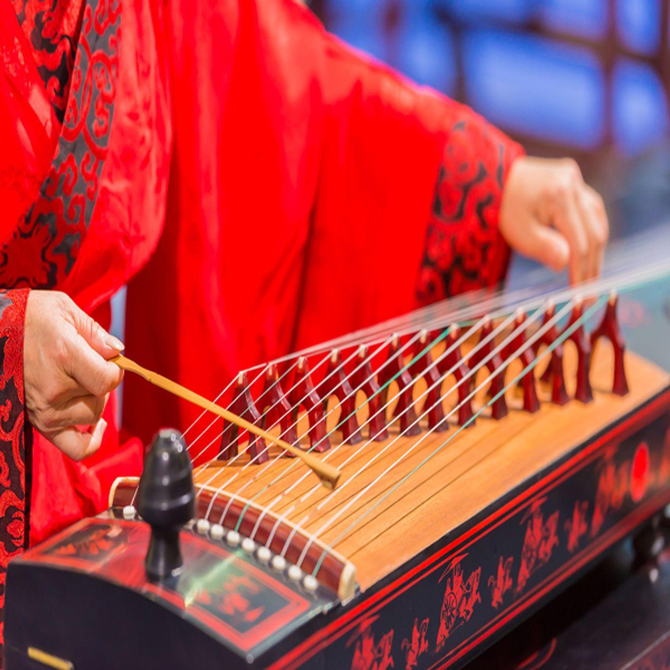 Chinese Folk