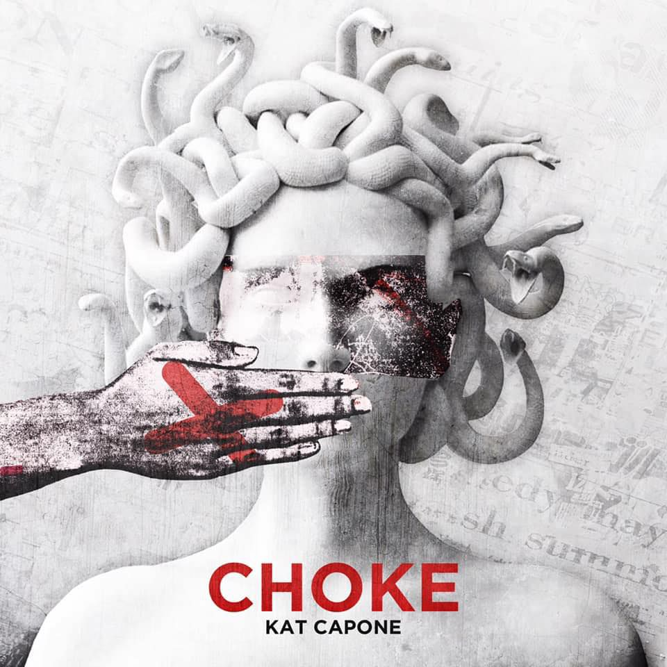 Made With Tracklib: Kat Capone - Choke (Prod. KQuick)