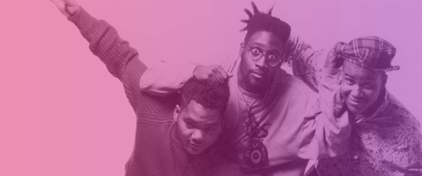 The Jazz of De La Soul's Buhloone Mindstate