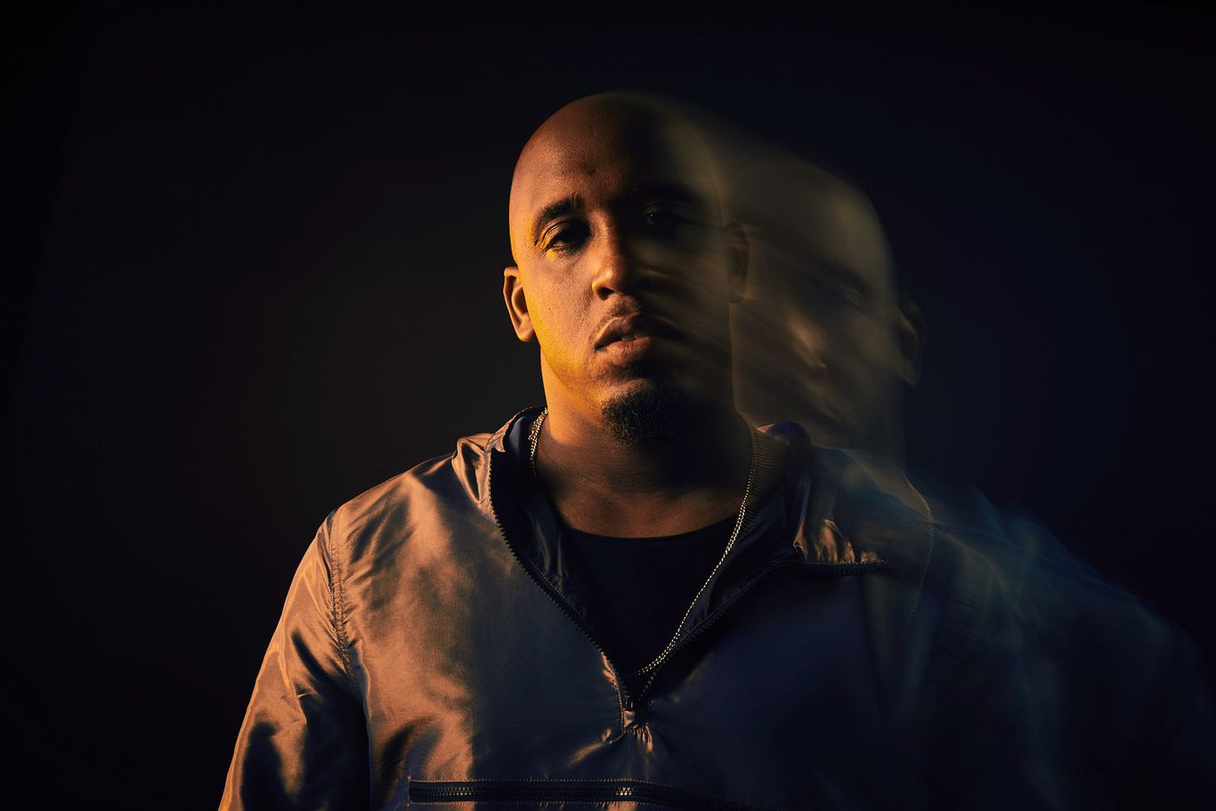 The One-Second Loop on Derek Minor's 'Revenge'