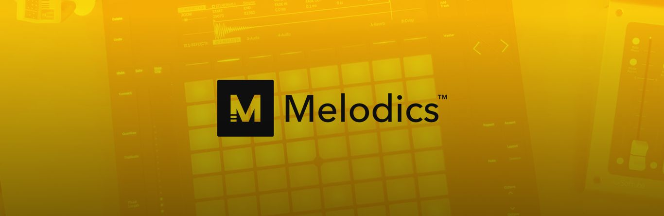 Learn Sampling Techniques for Free with Melodics