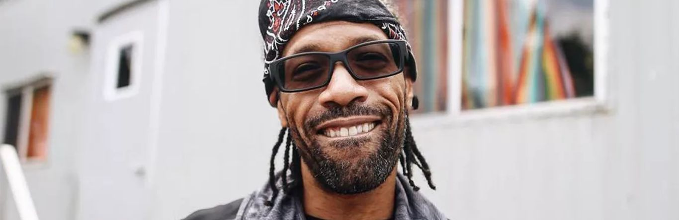 Redman is looking for the next super producer