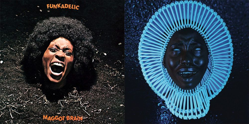 10 Album Covers that Sample Other Album Covers | Tracklib Blog