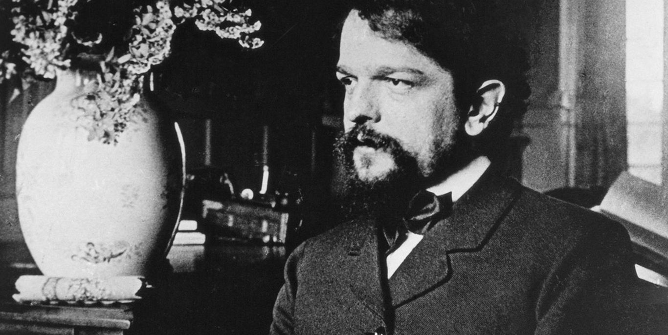 5 Different Ways of Sampling Claude Debussy