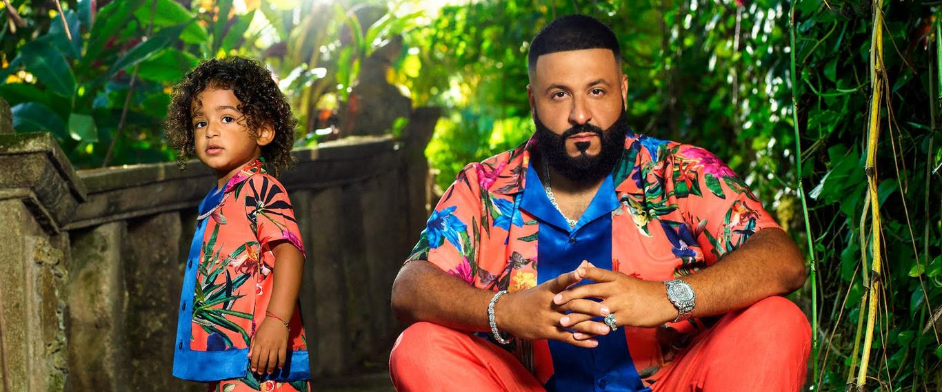 How a Tracklib Sample Opens DJ Khaled's New Album