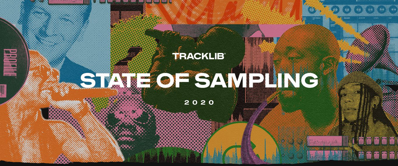 Tracklib Presents State of Sampling 2020