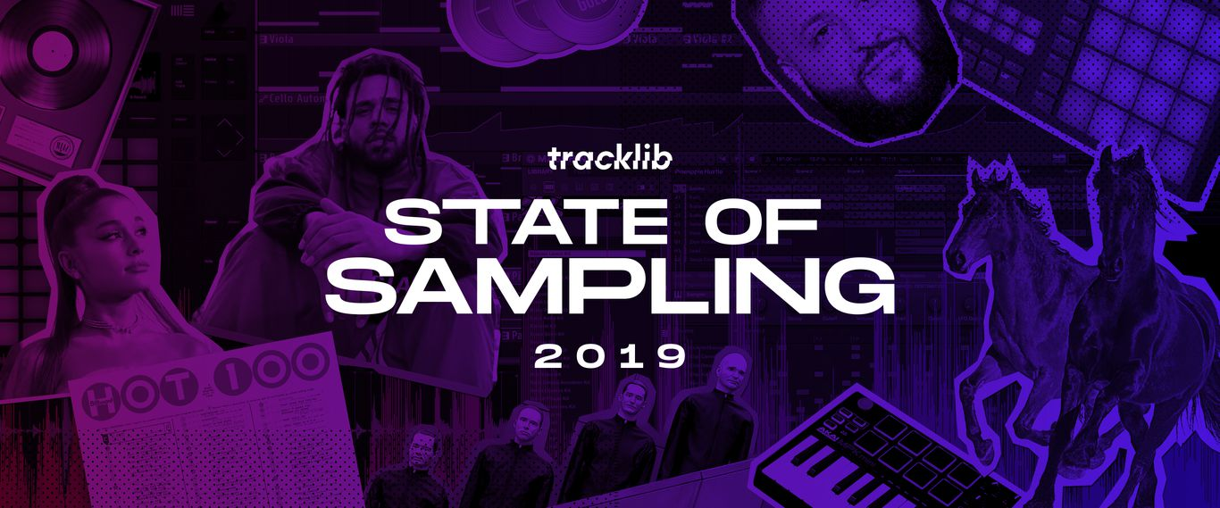Tracklib Presents State of Sampling 2019