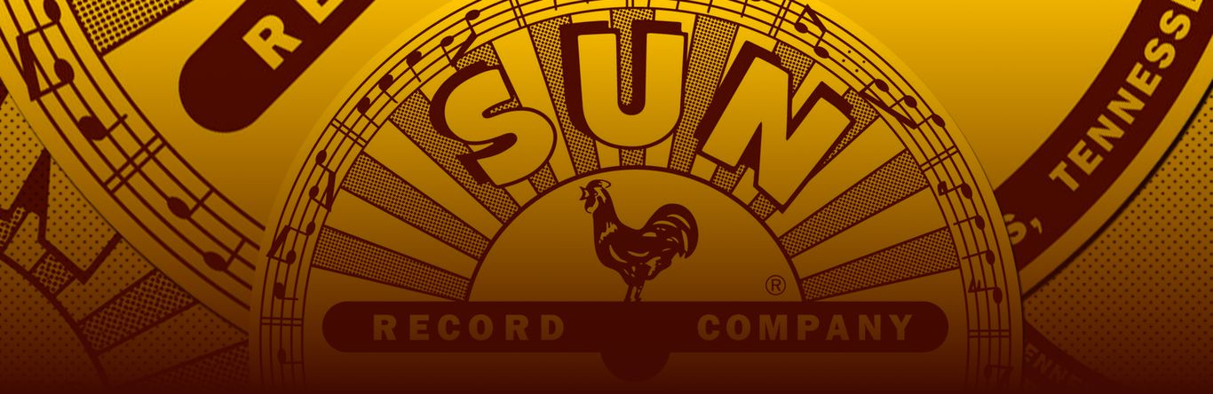 Sun Records: At the Dawn of Rock 'n' Roll