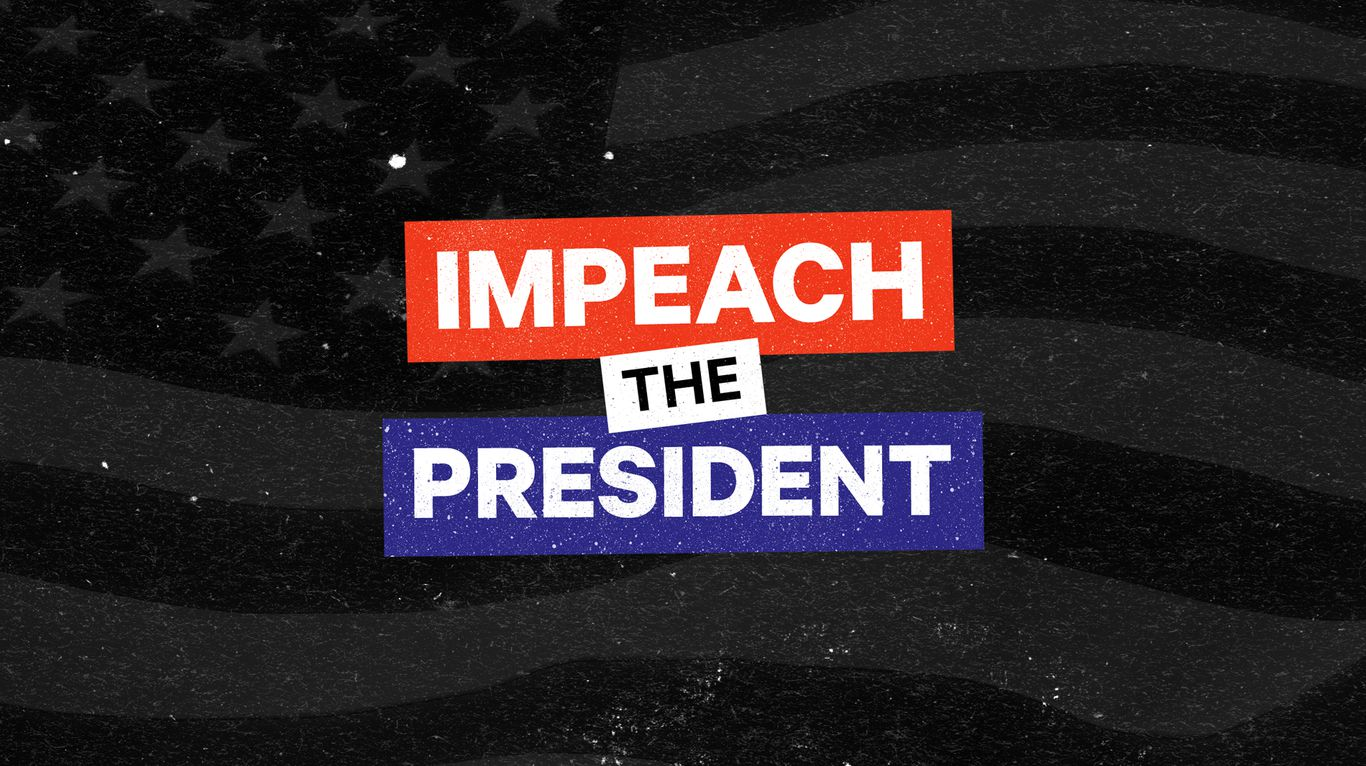 Impeach the President : The Winners
