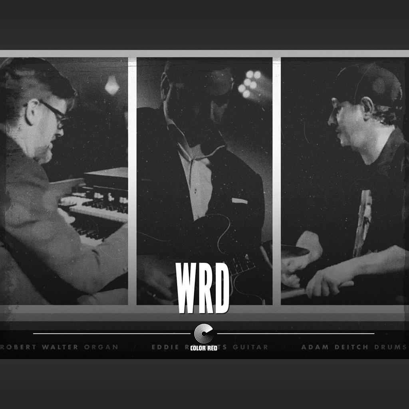 WRD Trio
