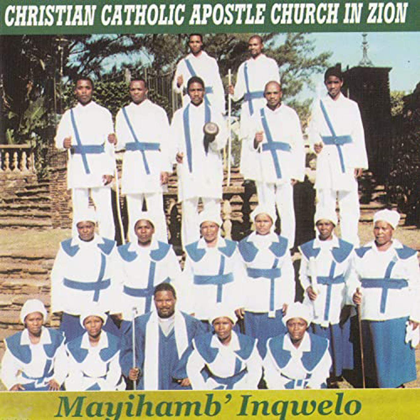 Christian Catholic Apostle Church In Zion