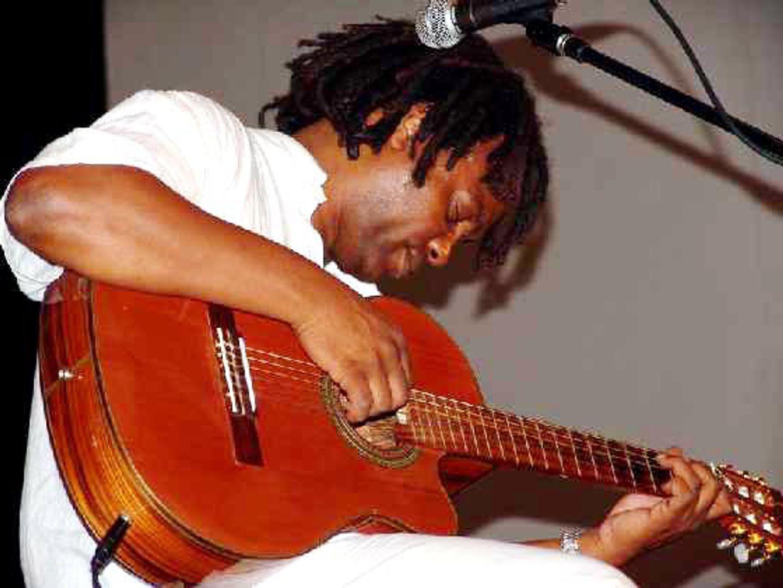 Gerardo Alfonso