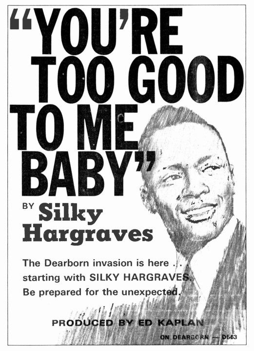 Silky Hargraves