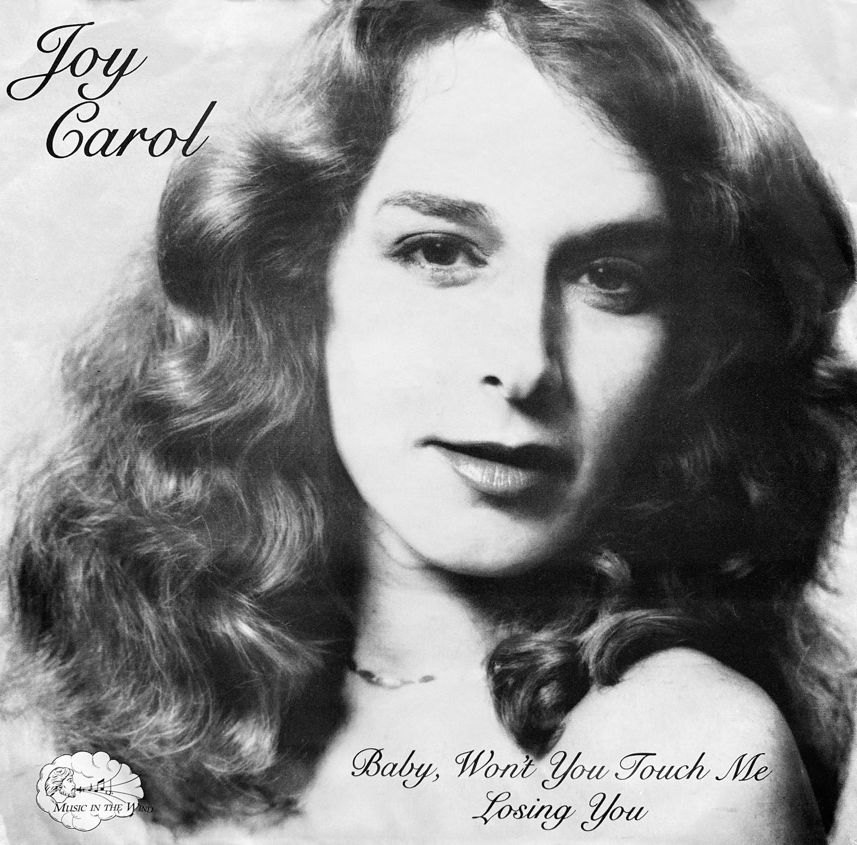 Joy Carol
