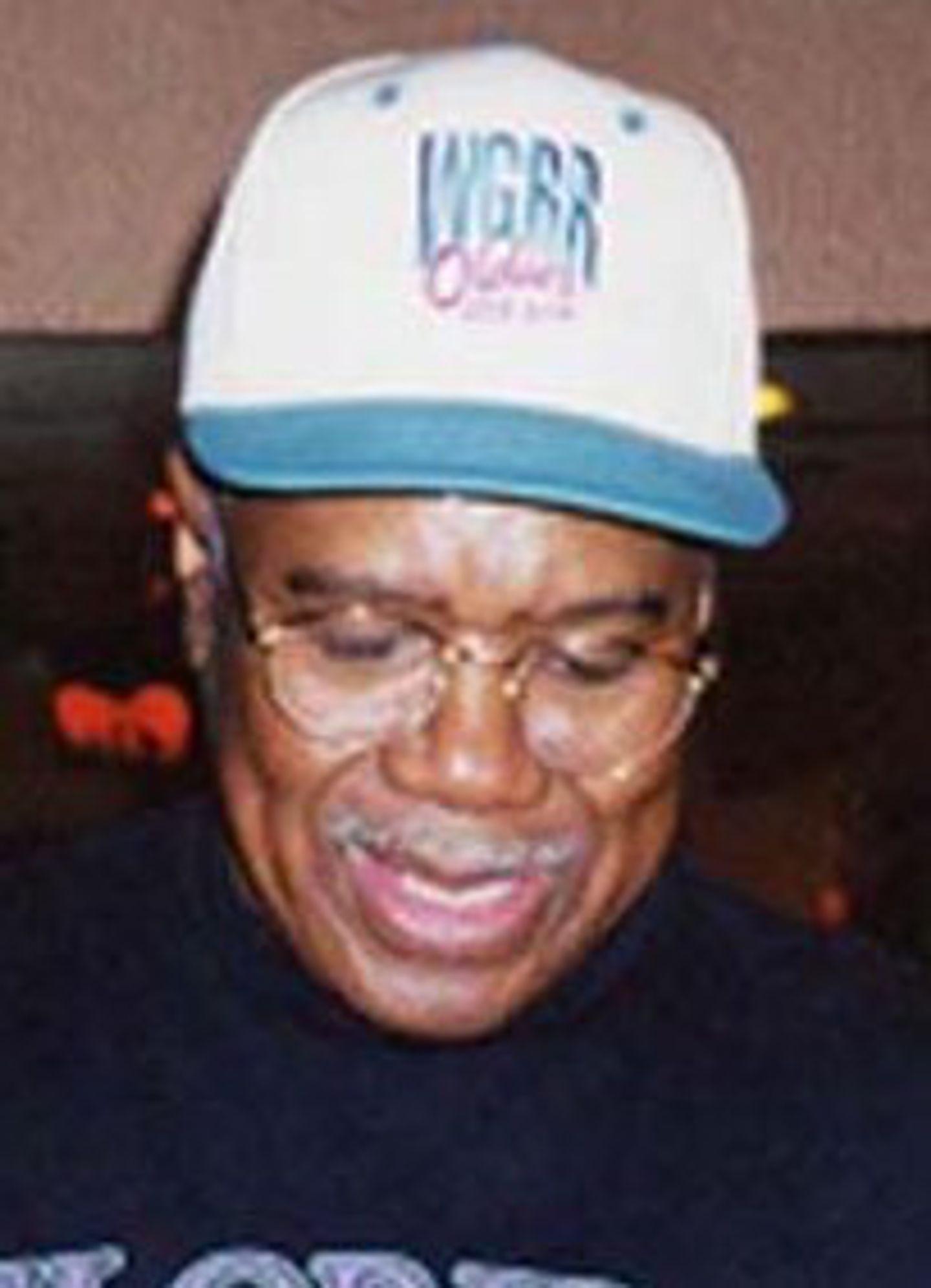 Rudy Robinson