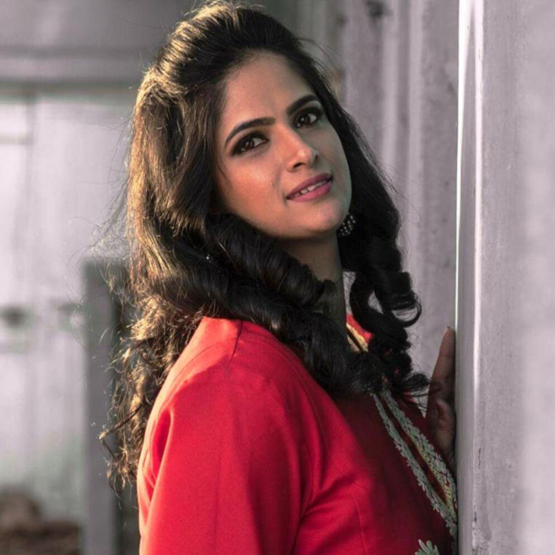 Aabha Hanjura