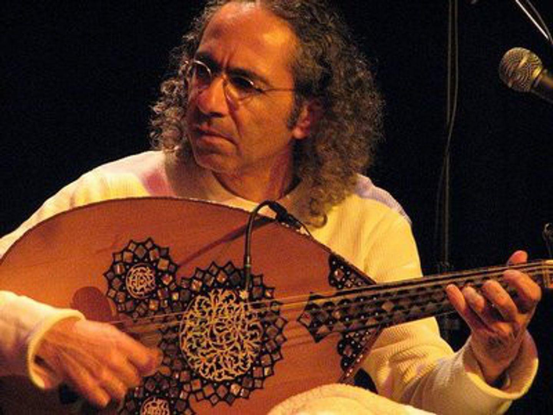 Yair Dalal And The AL OL Ensemble
