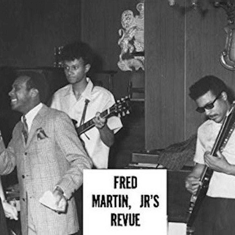 The Fred Martin Revue