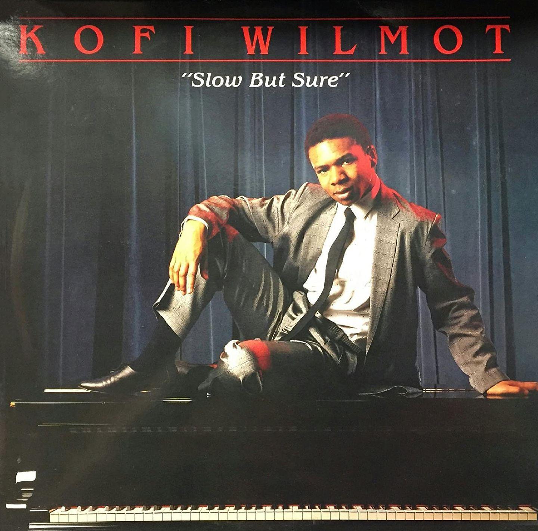 Kofi Wilmot