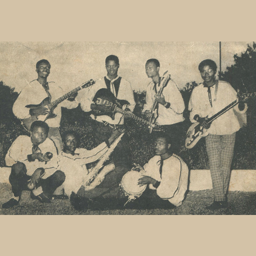 Picoby Band D´Abomey