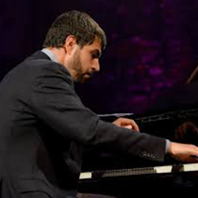 André Mehmari