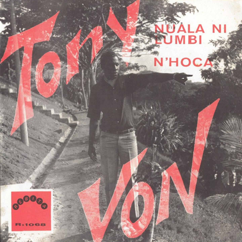 Tony Von