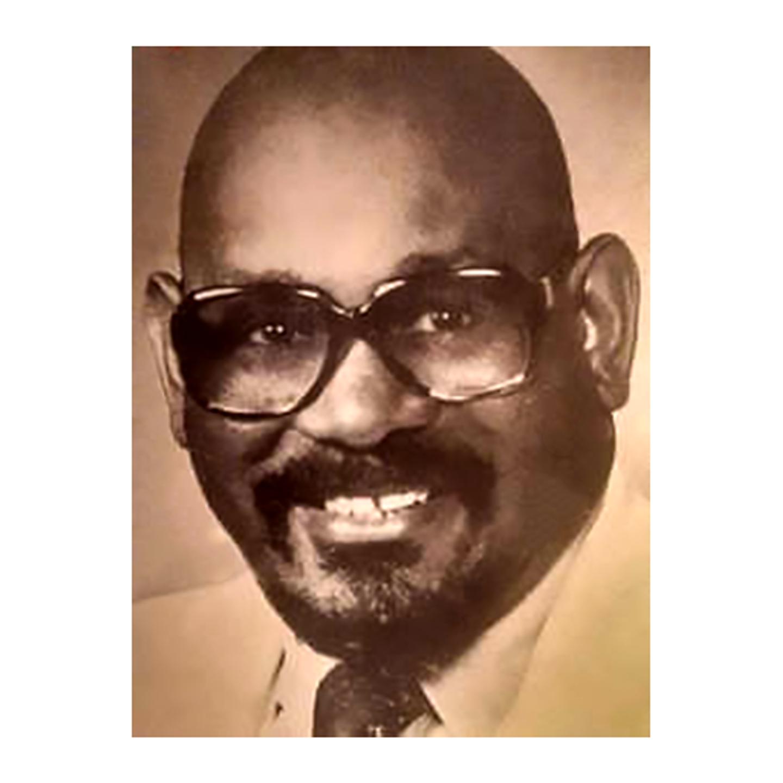 Rev. Richard 'Mr. Clean' White