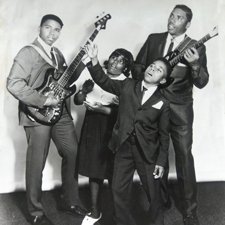 The Reynolds Singers
