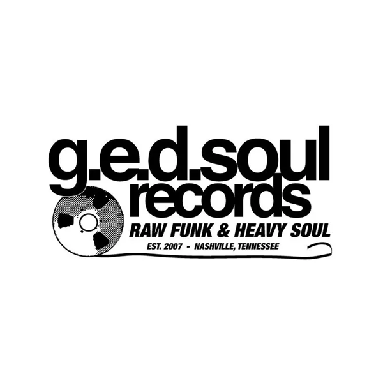 G.E.D. Soul Records