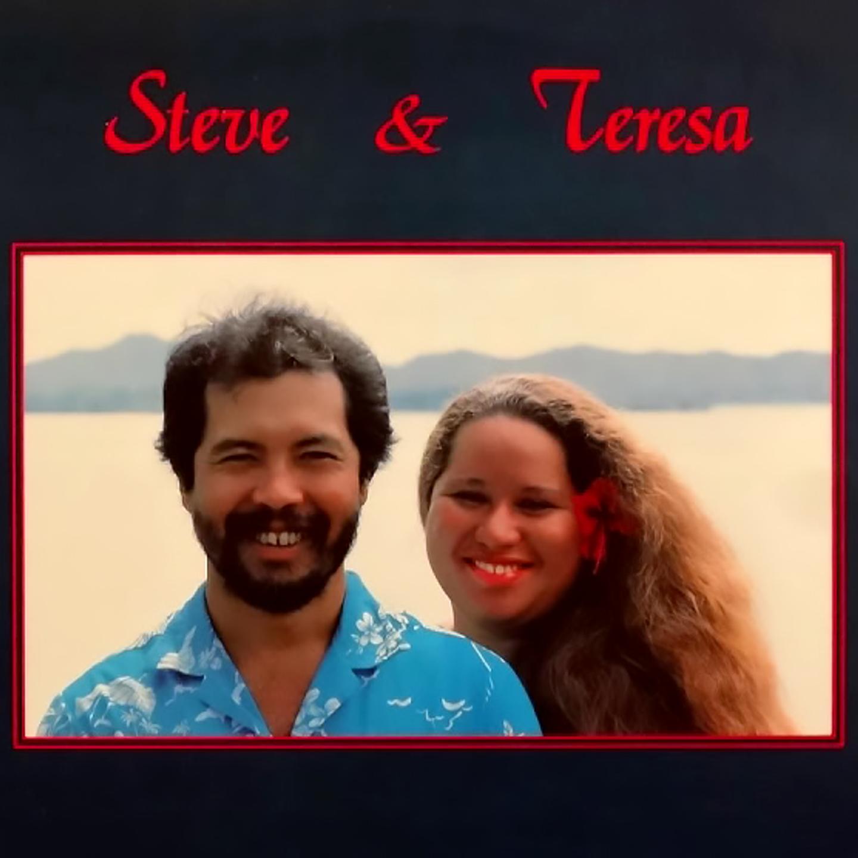 Steve & Teresa
